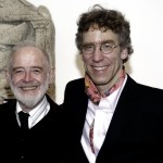 Eliot Fisk & Kurt Schwertsik, 2007-2 by Klaus Wildner