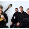 Accolades for Eliot Fisk and the Arditti Quartet on tour with premiere performances of Hilda Paredes' monumentally  challenging work SON DEMENTES CUERDAS.