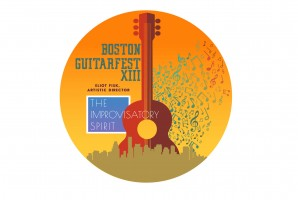 Boston GuitarFest XIII: The Improvisatory Spirit
