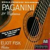 Eliot Fisk - 24 Caprices by Paganini